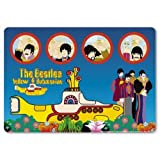 The Beatles - Yellow Submarine Mouse Mat