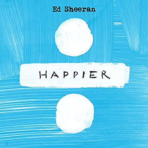 Happier von Ed Sheeran