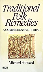 Traditional Folk Remedies (Century Paperbacks)
