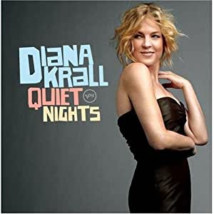 Quiet Nights - Edition limitée (Digipack)