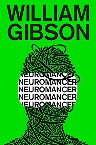 Neuromancer (Sprawl Trilogy Book 1) (English Edition)