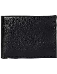 Moddic Men's Stylish Casual Shiny Textured Black PU Leather Wallet/Multi Compartment Wallet For Men/Trendy Leatherette...
