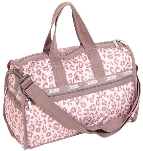 lesportsac-travel-bag-medium-weekender-pretty-kitty
