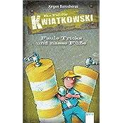 Faule Tricks und nasse Füße: Ein Fall für Kwiatkowski: