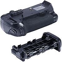 Neewer® Ricambio di Batteria Impugnatura Verticale per Nikon MB-D12 Funziona