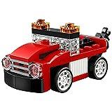 LEGO 31055 Red Racer Set