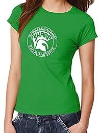-- SHARP - Skinheads Against Racial Prejudice -- Girls Shirt