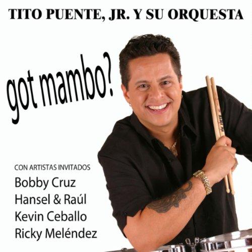 Agua Limpia Todo (featuring Jose Arroyo) - Tito Puente Jr.