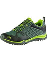The North Face M Ultra Fastpack Ii Gtx, chaussures de marche homme