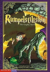 Rumplestiltskin (Graphic Spin)
