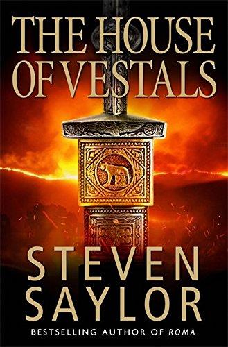 The House of the Vestals (Roma Sub Rosa)