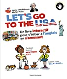 """Afficher """"Let's go to the USA"""""""
