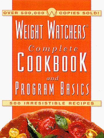 the-weight-watchers-complete-cookbook-and-program-basics-by-weight-watchers-editors-1994-08-25