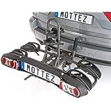 Mottez A023P2ELEC Plateforme Vélos