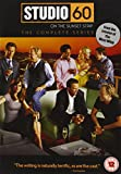 Studio 60 On The Sunset Strip - The Complete Series [DVD] [2008]