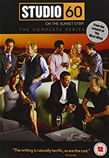 Studio 60 On The Sunset Strip - The Complete Series [DVD] [2006] (B000MRAABK) | Amazon price tracker / tracking, Amazon price history charts, Amazon price watches, Amazon price drop alerts