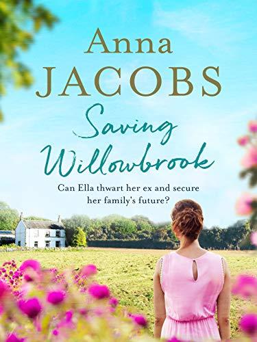 Saving Willowbrook (English Edition)
