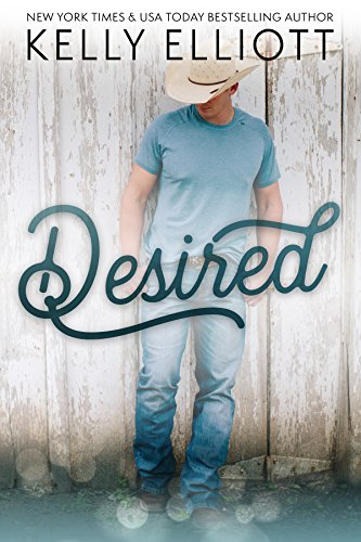Desired (Wanted Series Book 6)