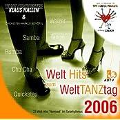 Welttanztag 2006