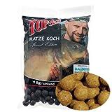 Matze Koch Special Edition Boilies alle Sorten 16 und 20mm Top Secret (Scopex/Tigernuss, 20mm)