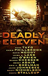 Deadly Eleven: A Collection of Post-Apocalyptic, Dystopian, and Horror Thrillers: multi author 11 book box set (English Edition)