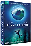 Planeta azul Pack temporadas 1+2 DVD España