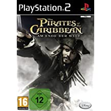Pirates of the Caribbean: Am Ende der Welt [Software Pyramide]