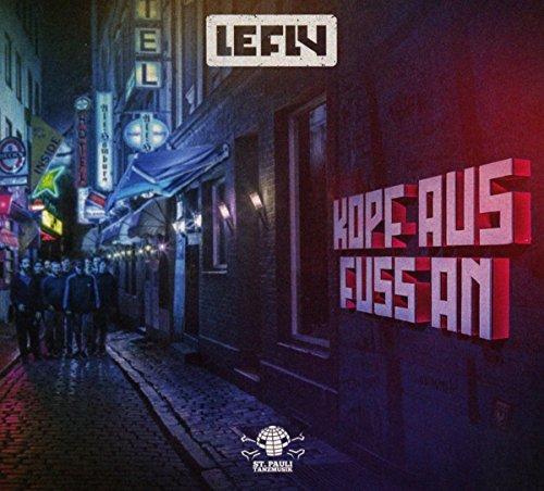 Kopf Aus Fuss An (Digipak) (Reggae-musik-t-shirt)