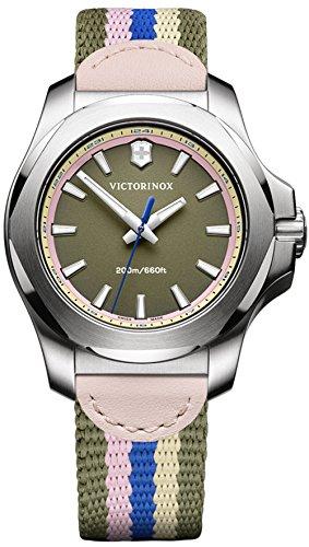 Victorinox Inox orologi donna V241809