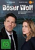 Böser Wolf [DVD] -