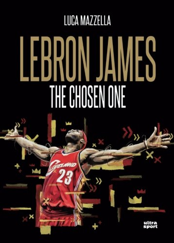 Zoom IMG-2 lebron james the chosen one