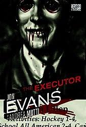 Executor HC (Vertigo Crime)