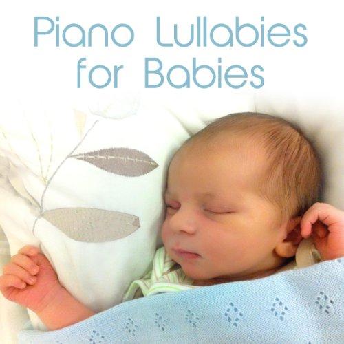 Piano Lullabies for Babies