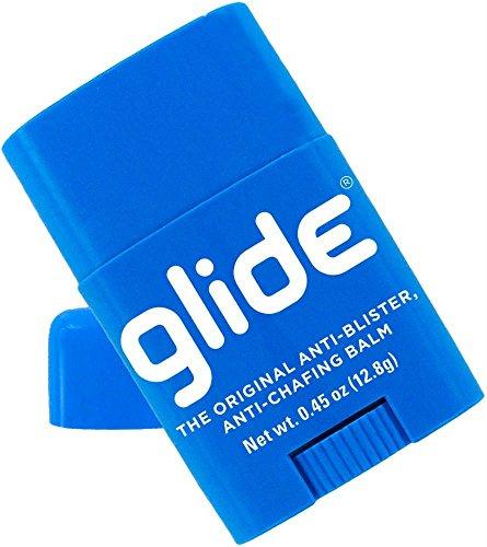 Bodyglide in reibungsfreien Haut Kontrastlook sichergestellt Formel, Stick -