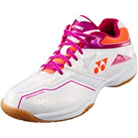 Yonex SHB36 Power Cushion 36 Ladies Badminton Shoes - UK