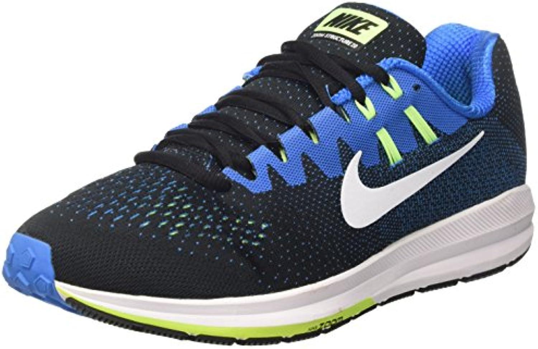 Nike Herren Air Zoom Structure 20 Laufschuhe