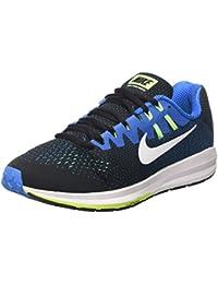 Nike Air Zoom Structure 20, Zapatillas de Trail Running Hombre