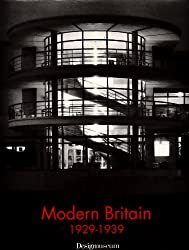 Modern Britain 1929-1939