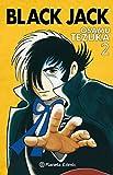 Black Jack nº 02/08 (Biblioteca Tezuka)