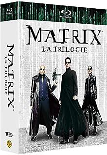 Matrix - La Trilogie - Coffret Blu-Ray (B00LU4TBVE) | Amazon Products