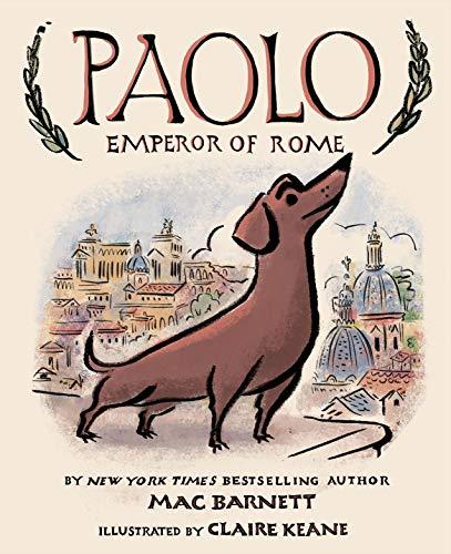 Paolo, Emperor of Rome (English Edition)