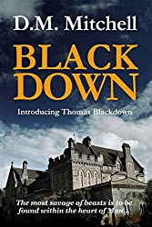 Blackdown by Mr D. M. Mitchell (2013-12-31)