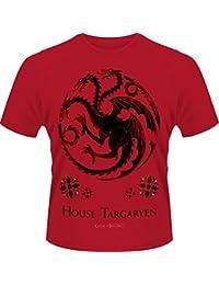 Plastic Head Game Of Thrones House Of Targaryen - T-shirt - Homme