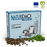 NATURDAO - 60 Tablets - Vegetable DAO - DAO Deficiency
