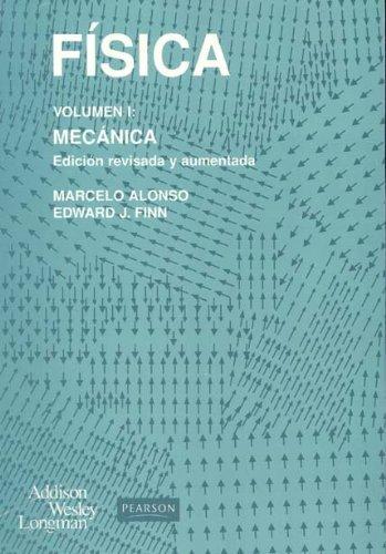 Fisica, I por Marcelo Alonso