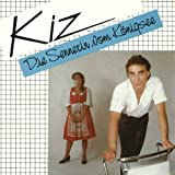 Kiz - Die Sennerin Vom Königsee - CBS - CBSA 2899, CBS - A 2899