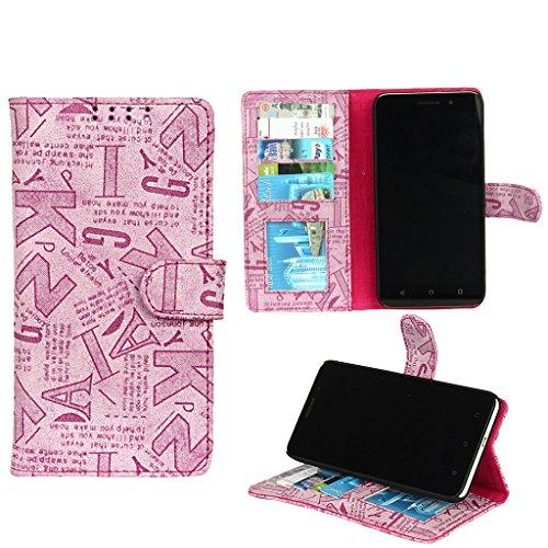 Dsas Flip Cover designed for HTC Desire 816 G