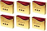 Terry's All Gold Assorted Dark Chocolate Box, 190g - Pack...
