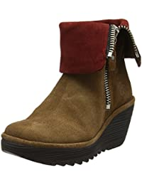 09339a1eead61e Amazon.co.uk  Ankle - Boots   Women s Shoes  Shoes   Bags
