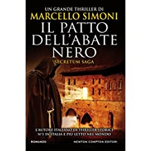 Il patto dell'abate nero (Secretum Saga Vol. 2)